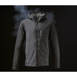 PRO Insulated Hooded Jacket