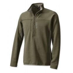 PRO Half-Zip Fleece Pullover