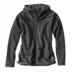 PRO Hooded Full-Zip Fleece...