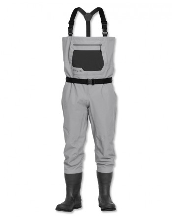 Clearwater Felt Bootfoot Wader