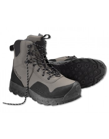 Clearwater Boots Vibram